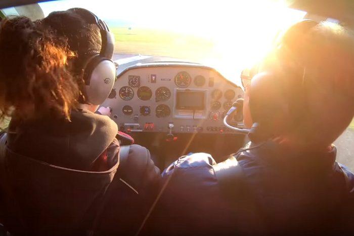 Flugwelt Imagefilm