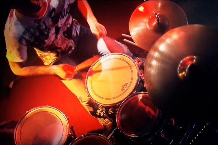Musikvideo Roxxess Drums