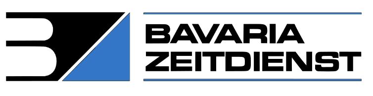 Logo Bavaria Zeitdienst 2D