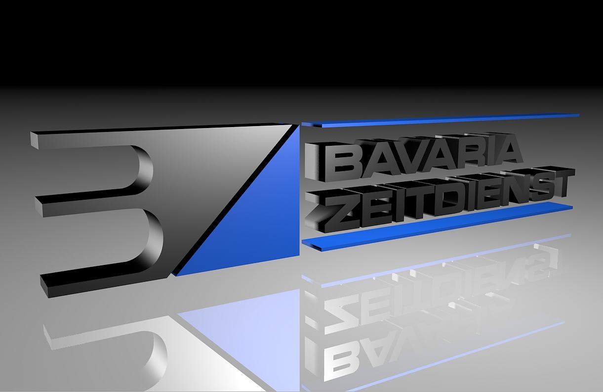 Logo Bavaria Zeitdienst Zwischenstand